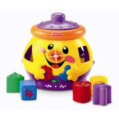 Развивающая игрушка Волшебный горшочек (Fisher-Price)
