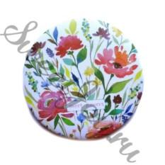 Карманное зеркало Sweet Flowers