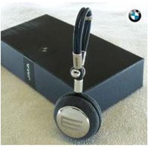 Брелок BMW 6 Черный золото
