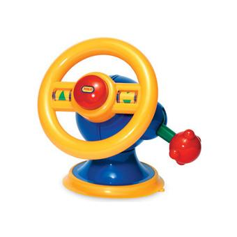 Руль «Малыш» (на присоске)