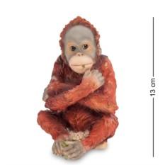 Статуэтка Детеныш орангутанга
