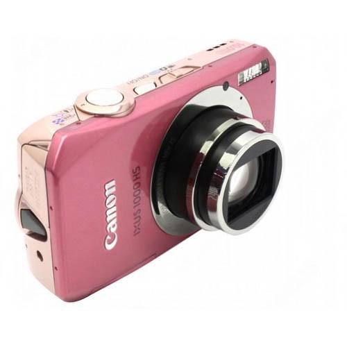 Фотоаппарат Canon IXUS 1000 HS 4615B001
