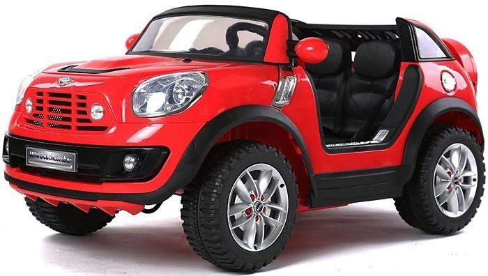 Радиоуправляемый детский электромобиль JJ298 Mini Cooper