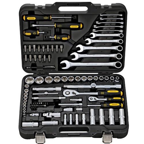 Универсальный набор инструментов Berger BG095-1214