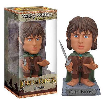 Фигурка Frodo Bobble Head