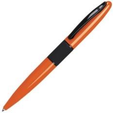 Оранжевая шариковая ручка Streetracer