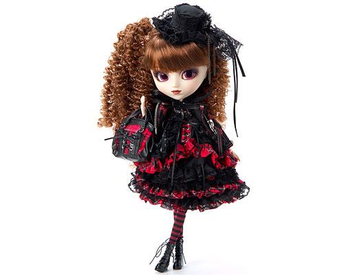 Кукла «Адсилтиа»