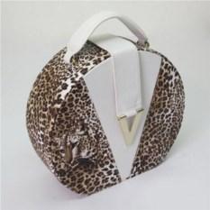 Шкатулка Леопард, размер 24х9х22,2см
