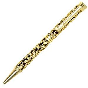 Ручка шариковая «Роза»