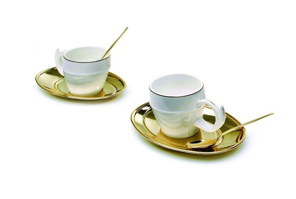 Чайный набор Tea Ricciolo