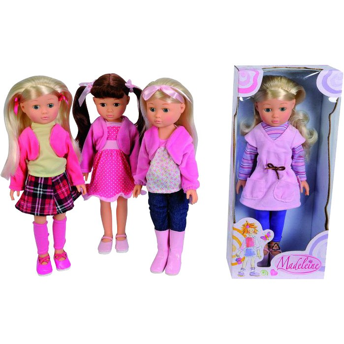 Кукла Simba Маделяйн