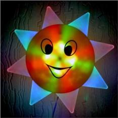 Светильник Солнышко