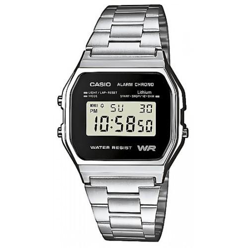 Мужские наручные часы Casio Standart Digital A-158WEA-1E