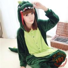 Пижама кигуруми Дракон