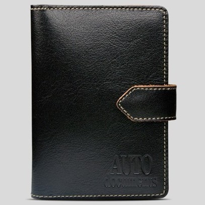 Бумажник для водителя