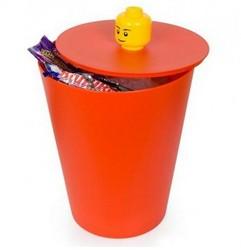 Корзина для хранения игрушек Lego Multi Basket