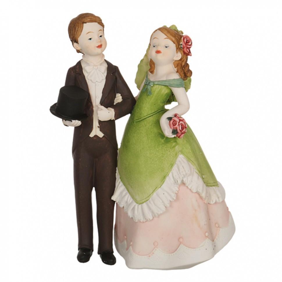 Фигурка Свадебный марш