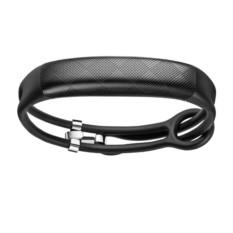 Умный фитнес-браслет Jawbone UP2 Black Diamond Rope