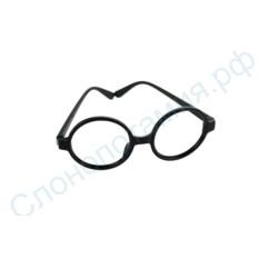 Очки Гарри Поттера пластиковые