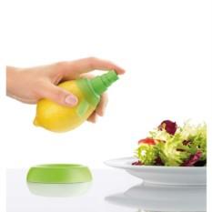 Салатовый цитрус-спрей