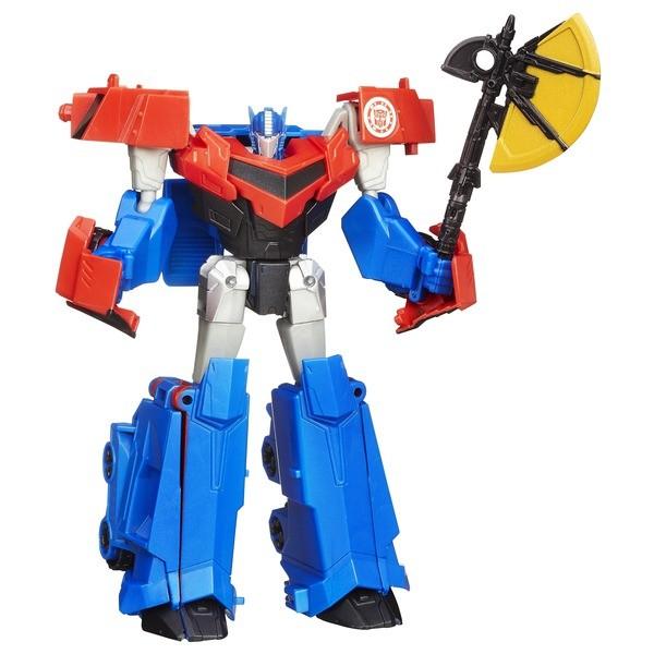 TRANSFORMERS Роботс-ин-Дисгайс Войны (Hasbro)