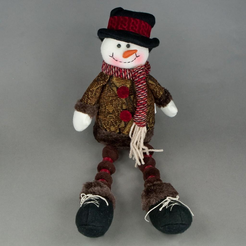 Снеговик «Брокейд»