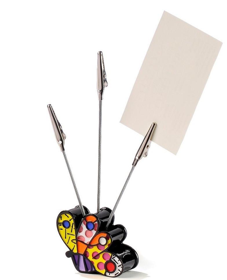 Держатель визиток BUTTERFLY