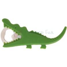 Открывалка Крокодил