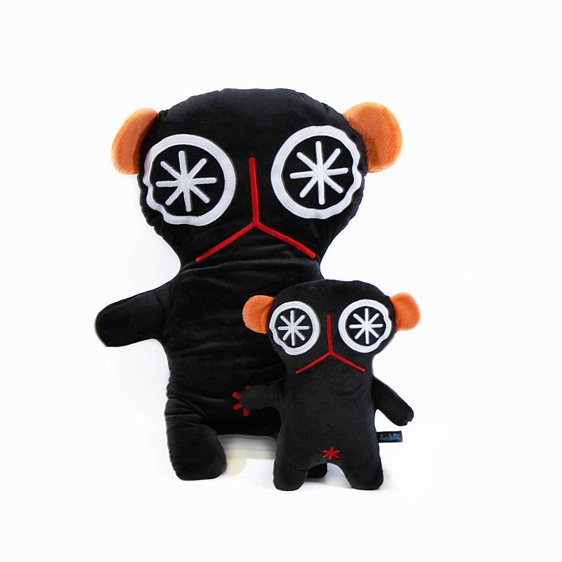 Мягкая игрушка Dooodolls Doo Blinky