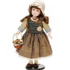 Коллекционная кукла Мелани 60 см RF-COLLECTION