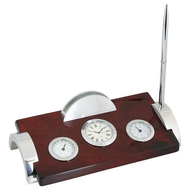 Набор настольный с термометром