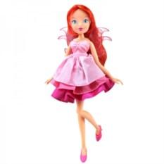 Кукла Winx Club Волшебное платье Bloom