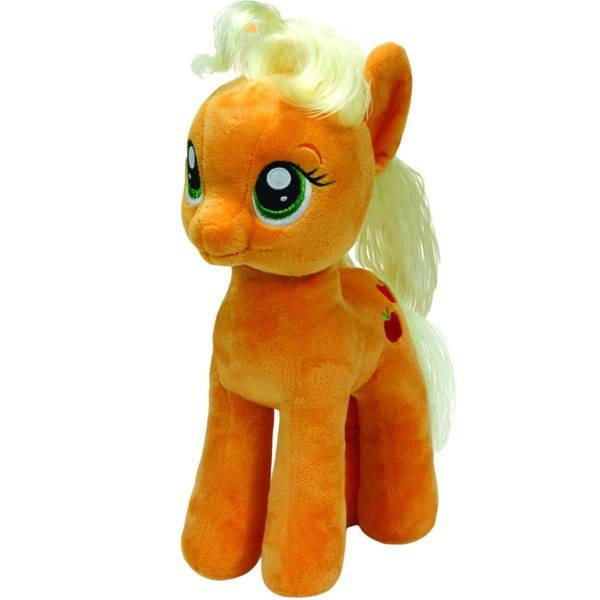Мягкая игрушка My Little Pony Пони Apple Jack (33см)