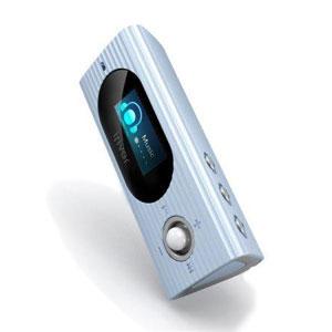 MP3-плееры iRiver T-60 4Gb Bu