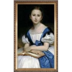 Портрет для девочки 10-12 лет