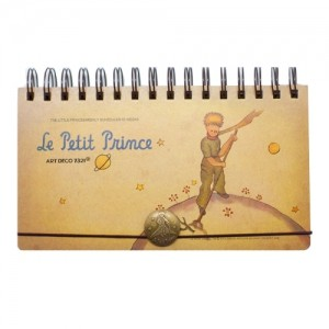 Еженедельник Le Petit Prince 04 (CS)