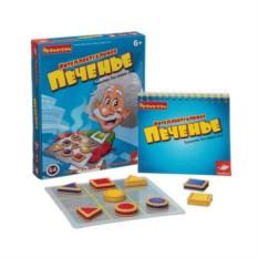 Настольная игра Интеллектуальное печенье Bondibon