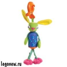Развивающая игрушка Зайчик-колокольчик от Tiny Love