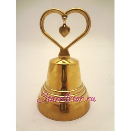Сувенир Славянский Колокольчик для привлечения любви