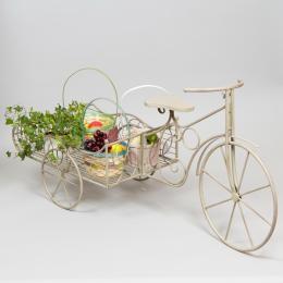 Декоративная подставка «Велосипед»