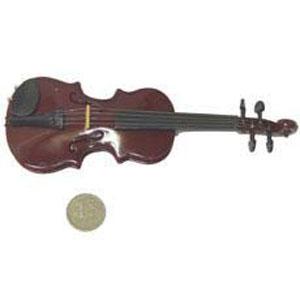 Мини-модель скрипки