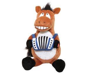 Поющая игрушка Конь Шалун, гармонист