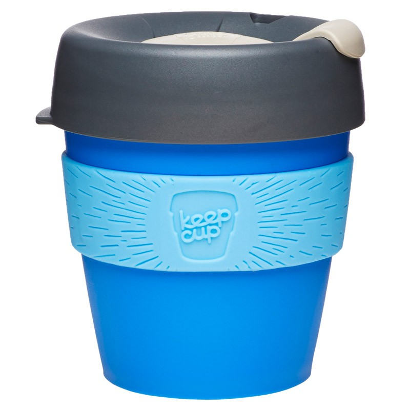 Кружка KeepCup Hermes 227 мл