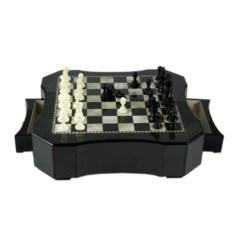Настольная игра Шахматы, размер 38 х 38 см