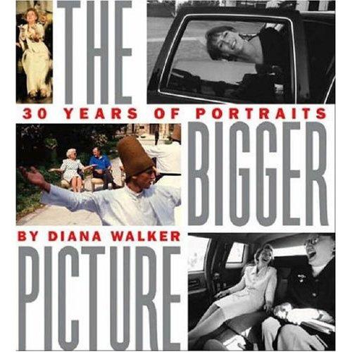 Большое фото: портреты за 30 лет