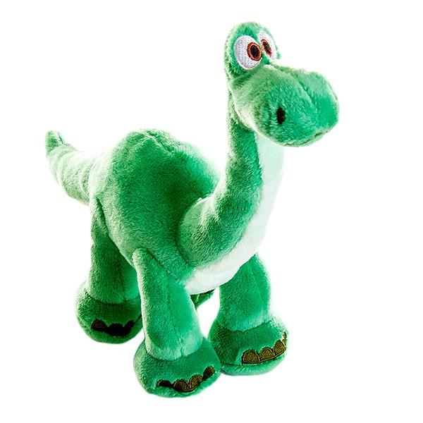 Мягкая игрушка Disney Good Dinosaurs Хороший Динозавр Арло