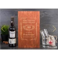 Набор для виски «Джек Дэниэлс»