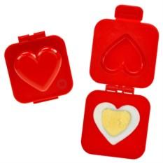 Пресс-форма для яйца Heart