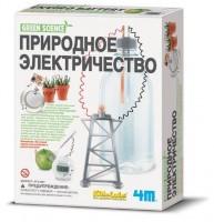 Набор «Природное электричество»