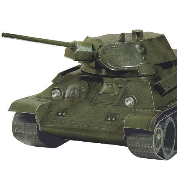 Подарочный сертификат: Историческое оружие: Т-34